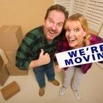 Investire in immobili USA: più gli americani cambiano casa e più guadagni