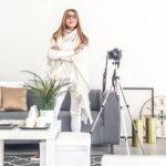 Francesca, l'Home Staging ed il futuro che sta arrivando