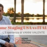 Evento gratuito – Home Staging USA vs Italia (la mia esperienza)
