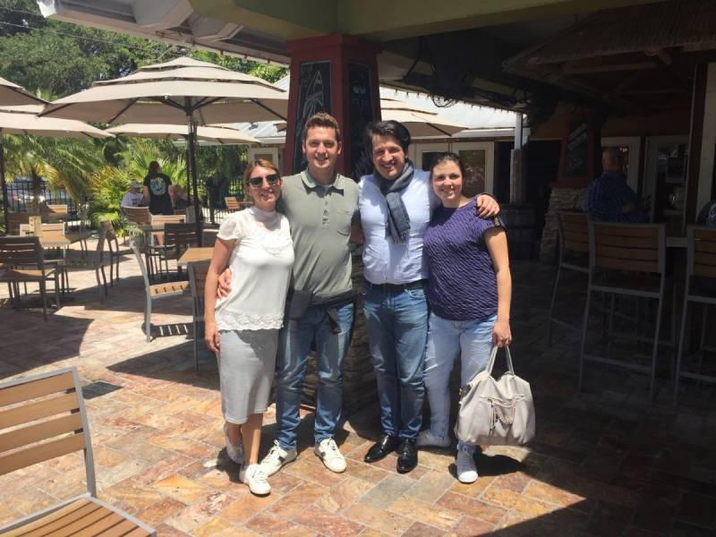 Il prossimo viaggio, Francesca, la collaborazione e il futuro del mercato immobiliare