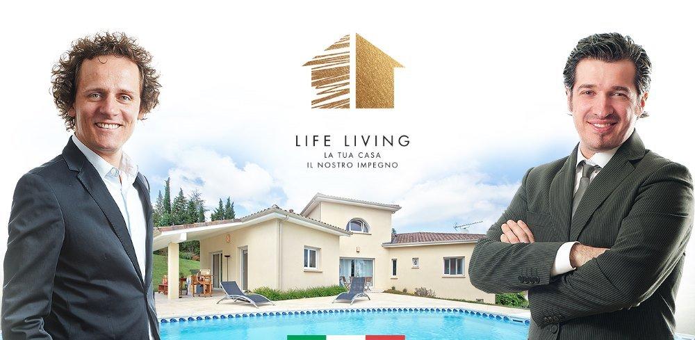 Nasce Life Living, un'agenzia immobiliare che permetterà a Real America Estate di essere più radicata in Italia