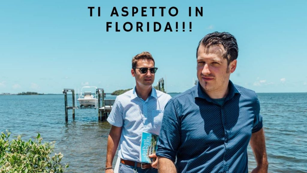 Ti aspetto in Florida